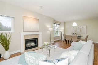 "Photo 3: 3286 E 54TH Avenue in Vancouver: Champlain Heights Townhouse for sale in ""BRITTANY AT CHAMPLAIN GARDENS"" (Vancouver East)  : MLS®# R2424532"