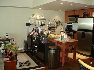 Photo 9: 302 188 ESPLANADE Street E in North Vancouver: Home for sale : MLS®# V1105149