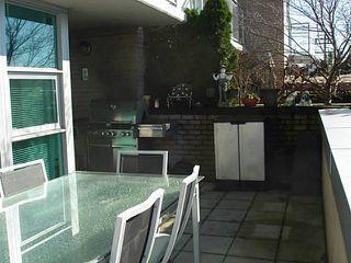 Photo 14: 302 188 ESPLANADE Street E in North Vancouver: Home for sale : MLS®# V1105149