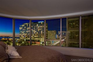 Photo 11: DOWNTOWN Condo for rent : 2 bedrooms : 888 W E St #802 in San Diego