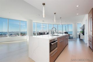 Photo 9: DOWNTOWN Condo for rent : 2 bedrooms : 888 W E St #802 in San Diego