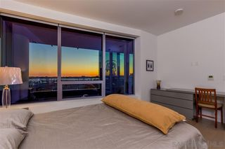 Photo 13: DOWNTOWN Condo for rent : 2 bedrooms : 888 W E St #802 in San Diego