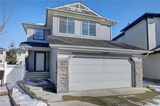 Main Photo: 167 PANAMOUNT Garden(s) NW in Calgary: Panorama Hills House for sale : MLS®# C4291930