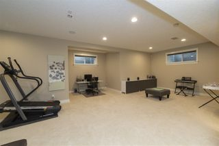 Photo 34: 897 HODGINS Road in Edmonton: Zone 58 House for sale : MLS®# E4195424