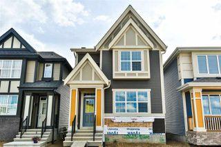 Photo 1: 22623 81 Avenue NW in Edmonton: Zone 58 House for sale : MLS®# E4198325