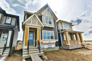 Photo 2: 22623 81 Avenue NW in Edmonton: Zone 58 House for sale : MLS®# E4198325