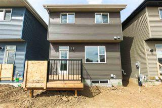 Photo 26: 22623 81 Avenue NW in Edmonton: Zone 58 House for sale : MLS®# E4198325