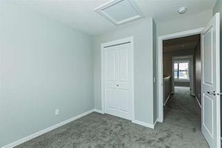 Photo 17: 22623 81 Avenue NW in Edmonton: Zone 58 House for sale : MLS®# E4198325