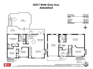 Photo 40: 35371 WELLS GRAY Avenue in Abbotsford: Abbotsford East House for sale : MLS®# R2462573