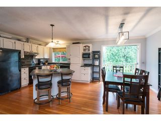 Photo 8: 35371 WELLS GRAY Avenue in Abbotsford: Abbotsford East House for sale : MLS®# R2462573