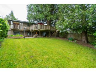 Photo 34: 35371 WELLS GRAY Avenue in Abbotsford: Abbotsford East House for sale : MLS®# R2462573