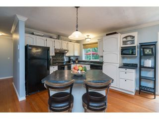 Photo 9: 35371 WELLS GRAY Avenue in Abbotsford: Abbotsford East House for sale : MLS®# R2462573
