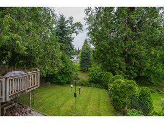 Photo 39: 35371 WELLS GRAY Avenue in Abbotsford: Abbotsford East House for sale : MLS®# R2462573