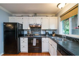 Photo 11: 35371 WELLS GRAY Avenue in Abbotsford: Abbotsford East House for sale : MLS®# R2462573