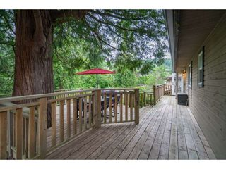 Photo 29: 35371 WELLS GRAY Avenue in Abbotsford: Abbotsford East House for sale : MLS®# R2462573