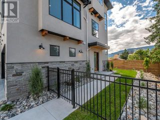 Photo 1: 383 TOWNLEY STREET in Penticton: House for sale : MLS®# 183468