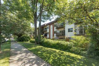 "Main Photo: 106 225 W 3RD Street in North Vancouver: Lower Lonsdale Condo for sale in ""Villa Valencia"" : MLS®# R2469371"