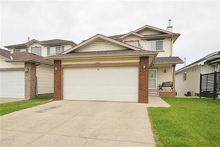 Main Photo: 9541 HIDDEN VALLEY Drive NW in Calgary: Hidden Valley Detached for sale : MLS®# C4306015