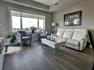 Photo 15: 403 5001 Eton Boulevard: Sherwood Park Condo for sale : MLS®# E4205723