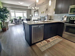 Photo 12: 403 5001 Eton Boulevard: Sherwood Park Condo for sale : MLS®# E4205723
