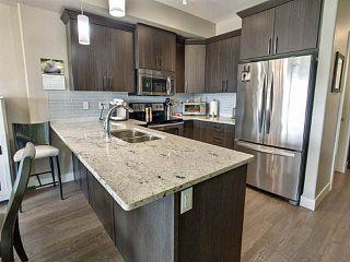 Photo 10: 403 5001 Eton Boulevard: Sherwood Park Condo for sale : MLS®# E4205723