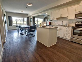 Photo 22: 403 5001 Eton Boulevard: Sherwood Park Condo for sale : MLS®# E4205723