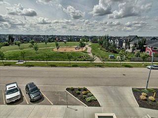 Photo 19: 403 5001 Eton Boulevard: Sherwood Park Condo for sale : MLS®# E4205723