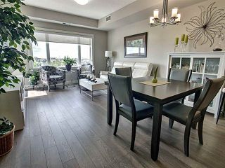 Photo 14: 403 5001 Eton Boulevard: Sherwood Park Condo for sale : MLS®# E4205723