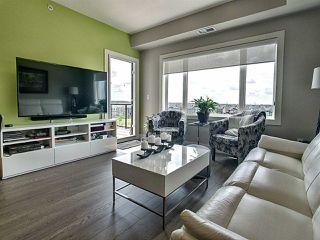 Photo 16: 403 5001 Eton Boulevard: Sherwood Park Condo for sale : MLS®# E4205723