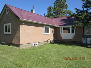 Main Photo: 234080 E Township Road 314 in Rural Kneehill County: NONE Residential for sale : MLS®# A1016632