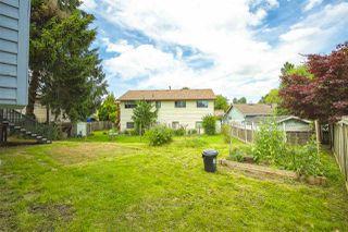 Photo 28: 3366 271B STREET in Langley: Aldergrove Langley House for sale : MLS®# R2469587