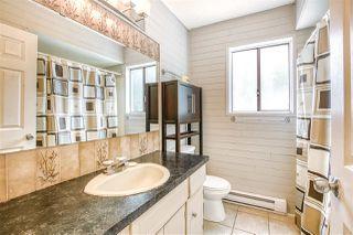Photo 19: 3366 271B STREET in Langley: Aldergrove Langley House for sale : MLS®# R2469587