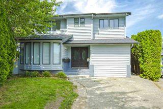 Photo 3: 3366 271B STREET in Langley: Aldergrove Langley House for sale : MLS®# R2469587