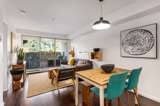 Main Photo: 210 1099 E BROADWAY in Vancouver: Mount Pleasant VE Condo for sale (Vancouver East)  : MLS®# R2497528