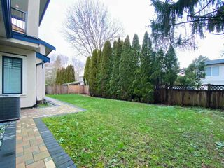 Photo 31: 6520 CONSTABLE Drive in Richmond: Woodwards House for sale : MLS®# R2498315