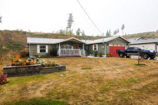 Main Photo: 445 Siska Drive in Barriere: BA Manufactured Home for sale (NE)  : MLS®# 158781