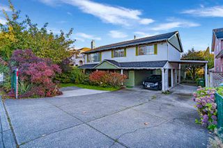 Main Photo: 4060 WILLIAMS Road in Richmond: Steveston North House for sale : MLS®# R2502948