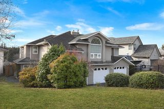 Main Photo: 747 Gemsbok Dr in : CR Campbell River Central House for sale (Campbell River)  : MLS®# 857608