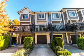 "Photo 2: 59 3010 RIVERBEND Drive in Coquitlam: Coquitlam East Townhouse for sale in ""WESTWOOD"" : MLS®# R2506159"