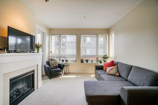 "Photo 17: 301 1111 E 27TH Street in North Vancouver: Lynn Valley Condo for sale in ""BRANCHES"" : MLS®# R2507076"