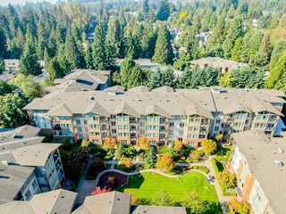 "Photo 36: 301 1111 E 27TH Street in North Vancouver: Lynn Valley Condo for sale in ""BRANCHES"" : MLS®# R2507076"