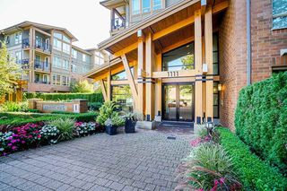 "Photo 2: 301 1111 E 27TH Street in North Vancouver: Lynn Valley Condo for sale in ""BRANCHES"" : MLS®# R2507076"