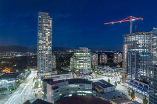 """Photo 30: 2907 6088 WILLINGDON Avenue in Burnaby: Metrotown Condo for sale in """"THE CRYSTAL"""" (Burnaby South)  : MLS®# R2507231"""