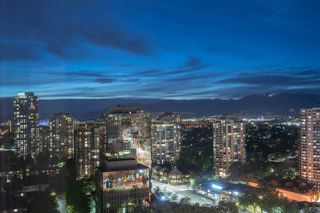 """Main Photo: 2907 6088 WILLINGDON Avenue in Burnaby: Metrotown Condo for sale in """"THE CRYSTAL"""" (Burnaby South)  : MLS®# R2507231"""