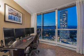 """Photo 25: 2907 6088 WILLINGDON Avenue in Burnaby: Metrotown Condo for sale in """"THE CRYSTAL"""" (Burnaby South)  : MLS®# R2507231"""