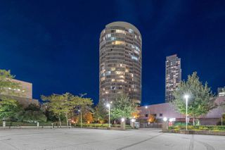 """Photo 33: 2907 6088 WILLINGDON Avenue in Burnaby: Metrotown Condo for sale in """"THE CRYSTAL"""" (Burnaby South)  : MLS®# R2507231"""