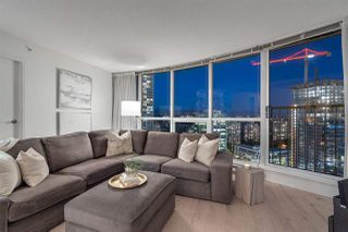 """Photo 6: 2907 6088 WILLINGDON Avenue in Burnaby: Metrotown Condo for sale in """"THE CRYSTAL"""" (Burnaby South)  : MLS®# R2507231"""