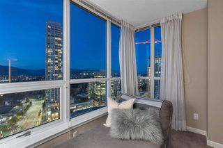 """Photo 17: 2907 6088 WILLINGDON Avenue in Burnaby: Metrotown Condo for sale in """"THE CRYSTAL"""" (Burnaby South)  : MLS®# R2507231"""