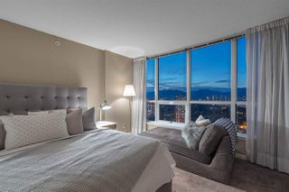 """Photo 15: 2907 6088 WILLINGDON Avenue in Burnaby: Metrotown Condo for sale in """"THE CRYSTAL"""" (Burnaby South)  : MLS®# R2507231"""