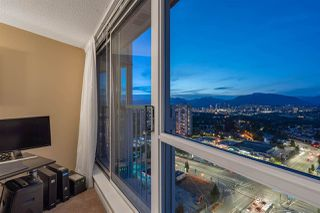 """Photo 26: 2907 6088 WILLINGDON Avenue in Burnaby: Metrotown Condo for sale in """"THE CRYSTAL"""" (Burnaby South)  : MLS®# R2507231"""